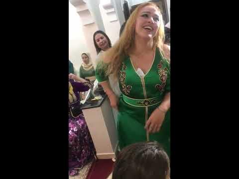 رقص مغربي ساخن هادي مبقاتش العروسة كتبان حداها thumbnail
