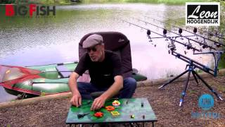 Leon Hoogendijk - A Passion for Carp - Special Pop-Up Rig