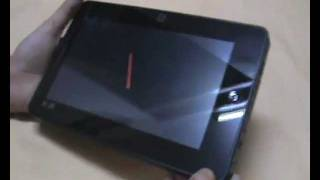 Unboxing iBall Slide Tablet
