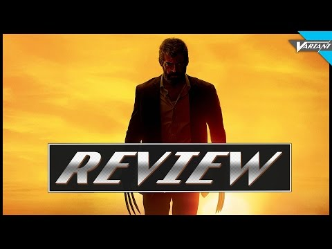 Logan Movie REVIEW!