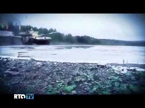 УралВагонЗавод   Танкостроение