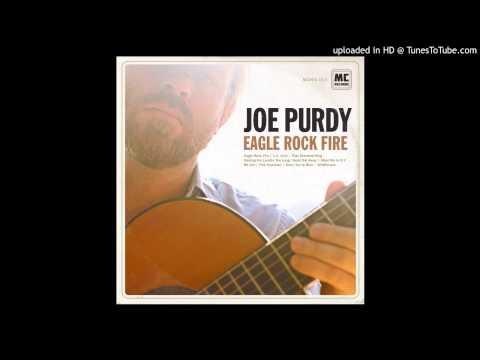 Joe Purdy - New York