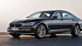 2018 BMW 7 Series L - Test Drive, In Depth Review Interior Exterior REVIEW