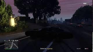 Grand Theft Auto V DriftKing Aki Kimura Imponte dukes of death