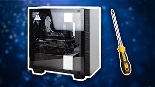 Cómo montar un PC Gamer: Guía paso por paso