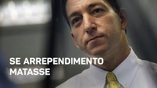 #VazaJato: Bancada do PSL convoca e desconvoca Glen Greenwald no mesmo dia | Catraca Livre