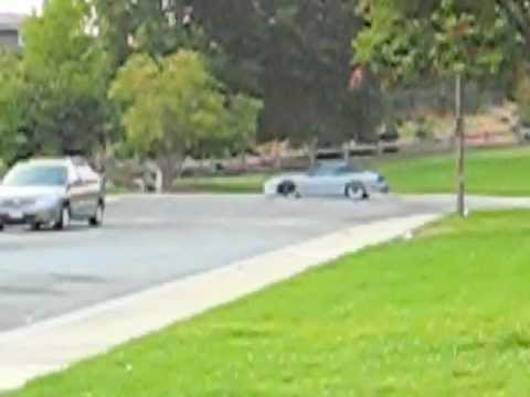 s13 1991 nissan 240sx sj 408 Video