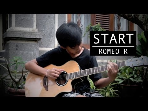 (Original) Start - Romeo Rockavanka