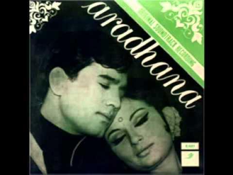 162. kahe ko roye Aradhana S D Burman Anil Jain Ajmer unplugged...