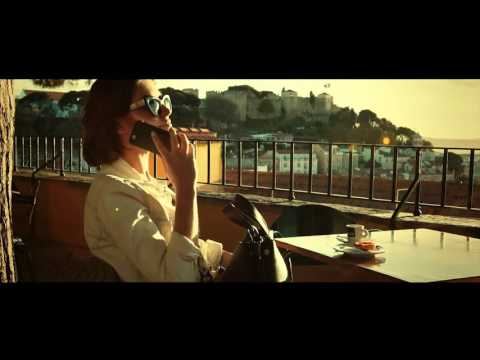 Dengaz feat. António Zambujo - Nada Errado