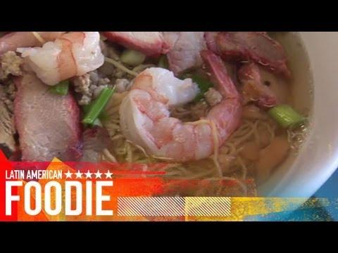 Sanamluang (Los Ángeles) – Latin American Foodie