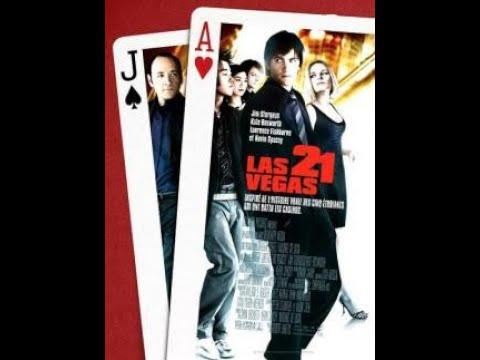 21 casino full movie