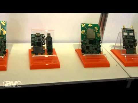CEDIA 2013: CVW Showcases its Wireless HDMI