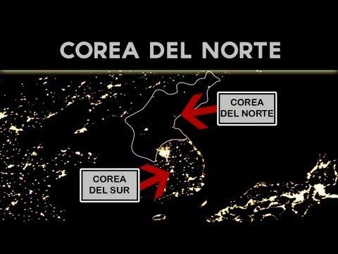 Corea del Norte, el país más raro del mundo (Parte 1)
