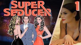 Super Seducer: TWERK ATTACK - EPISODE 1 - Friends Without Benefits