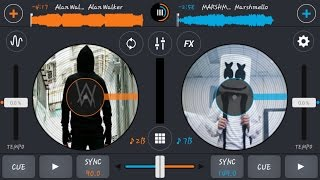 Marshmello - Alone Fade - Alan Walker COVER ▪Mix▪