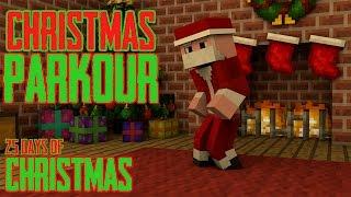 3 Days of Christmas | Hour Long Christmas Parkour