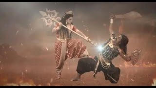 Abhayamangal I Star Jalsha Mahalaya 2016 Priyanka Sarkar