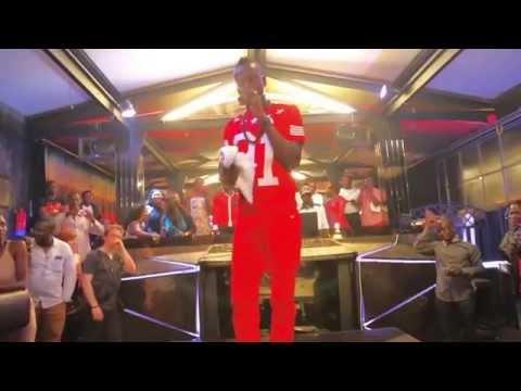 Floby En Concert A Bruxelle video