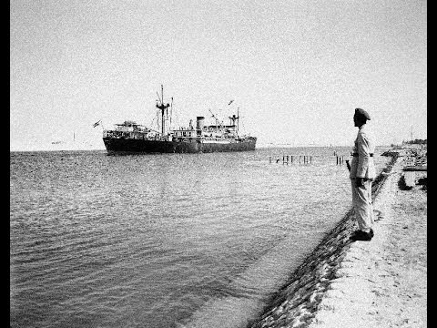 Video: How the Suez Canal made history