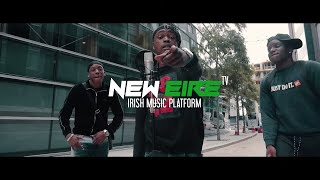 Moey Mave - NEW EIRE FLOW [S2: Episode #11] | New Eire Tv