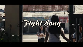 Fight Song made by LNL Mass Comm Student
