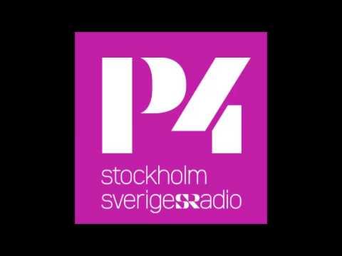 Radio Stockholm Trailer och stationsvinjett - 1993-12-19.