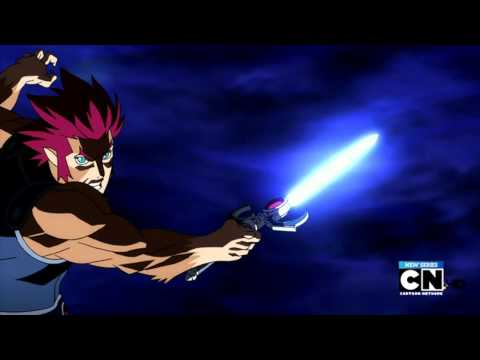 Thunder Cats Outtakes on 2011 Thundercats Toys Ebay Commercial Thundercat Outtakes Thundercats