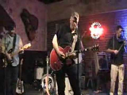 Bruce Marshall performs Toy Caldwell's ~ Bob Away My Blues