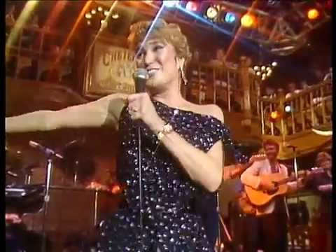 Tanya Tucker - Texas When I Die