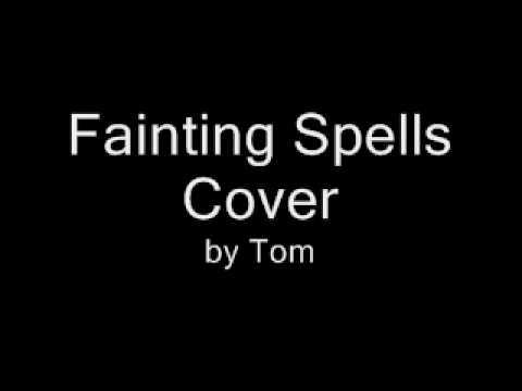 AFI - Fainting Spells