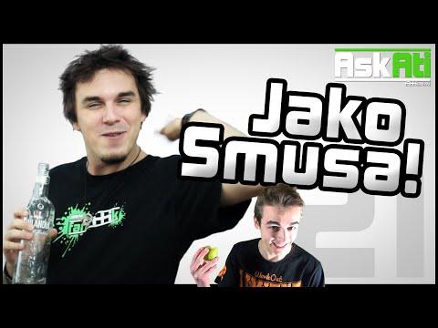JAKO SMUSA! - Ask Ati #21 | AtiShow