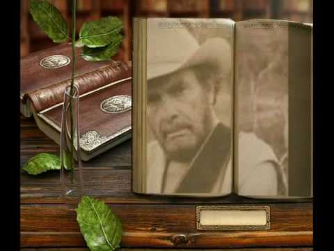 Merle Haggard - Its Not Love