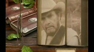 Watch Merle Haggard Its Not Love video