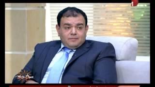 حوار الدكتور عماد نبيل عن حادث البحيرة و ظاهرة حوادث الطرق