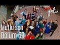 Yeni Gelin 63. Bölüm (Final) - Mutlu Son thumbnail