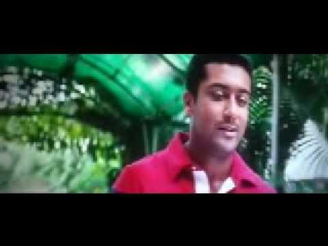 Vaaranam Aayiram Superb Scenes #2 [HQ]
