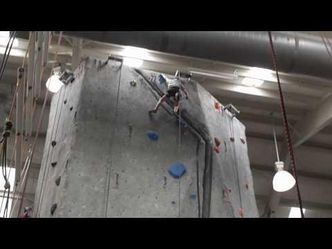 2010 Peak Experiences Sport Climbing Competition