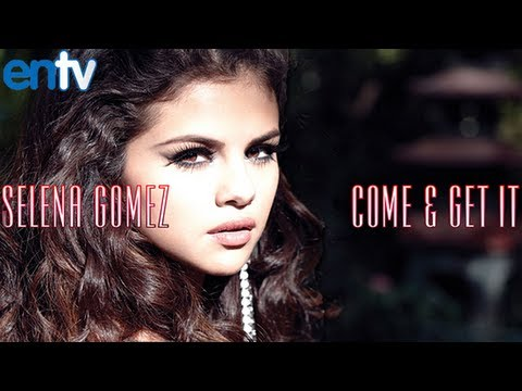 "Selena Gomez Single ""Come And Get It"" Leaked - ENTV"