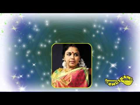 Thillana  - Madhayamavathi  -  Sudha Ragunathan