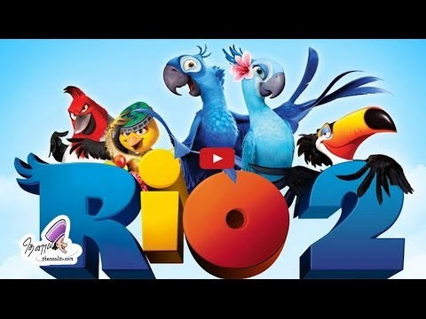 Rio 2  - Tamil Movie Review by Thenaali TV