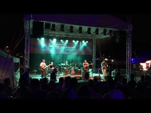 Temesi Berci és Barátai - If Bass Could Be The Sun - live