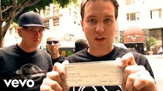 Watch Blink182 The Rock Show video