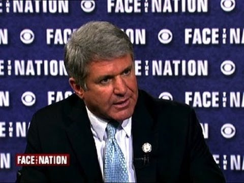 Michael McCaul: Send Benghazi suspect Khatallah to Guantanamo