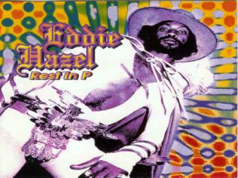 Eddie Hazel - Juicy Fingers