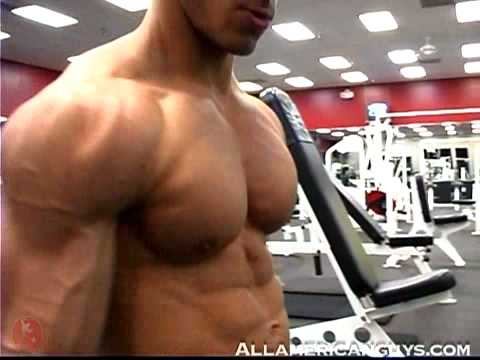 Veins Veiny Arms video