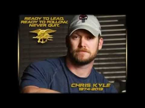 Hearts I Leave Behind- In Memory of Chris Kyle and Chad Littlefield