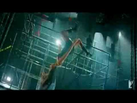 Dhoom3 trailer Katrina kaif dance dhoom machale