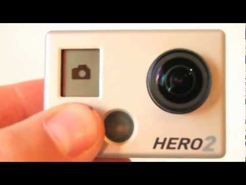JKTV Gear Review: GoPro HD Hero 2