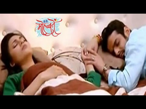 Raman & Ishita FINALLY REALIZES LOVE in Yeh Hai Mohabbatein 16th July 2014 FULL EPISODE HD